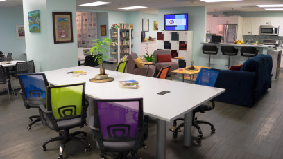 Miami Coworking Space - Center for Social Change