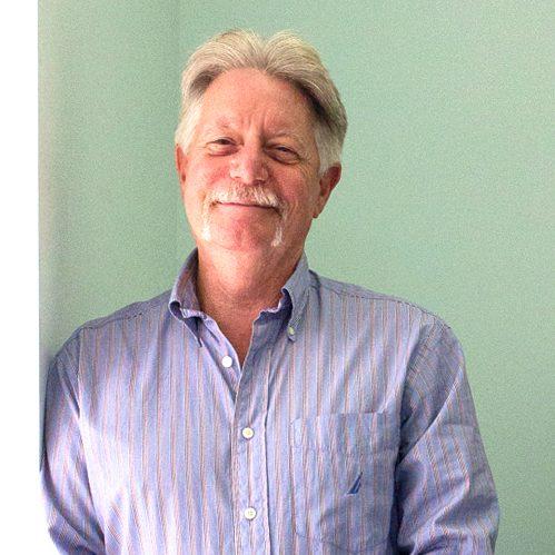 Dale Quartin Miami Coworking Staff