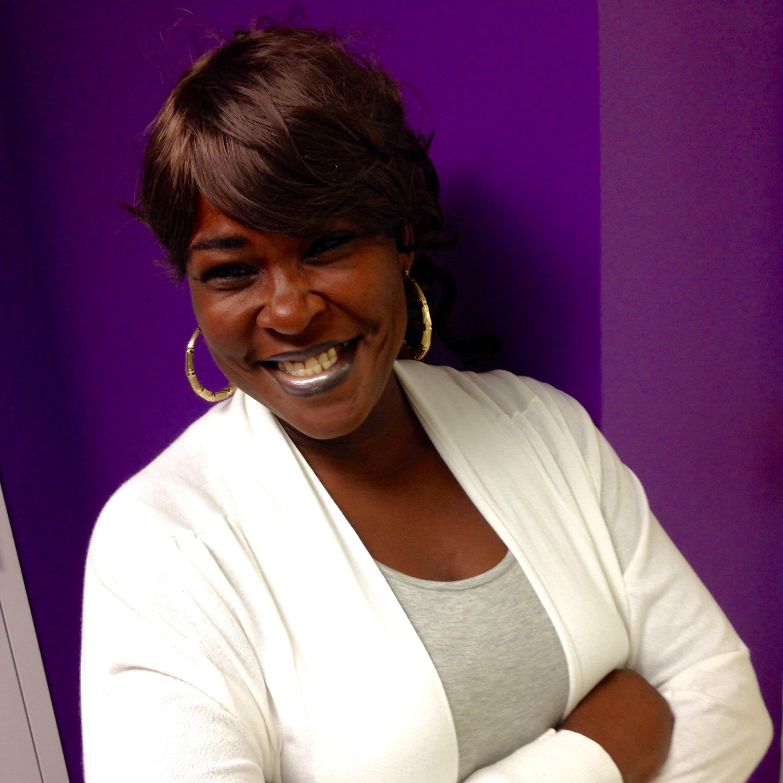 Tarshea Sanderson Miami Coworking Staff