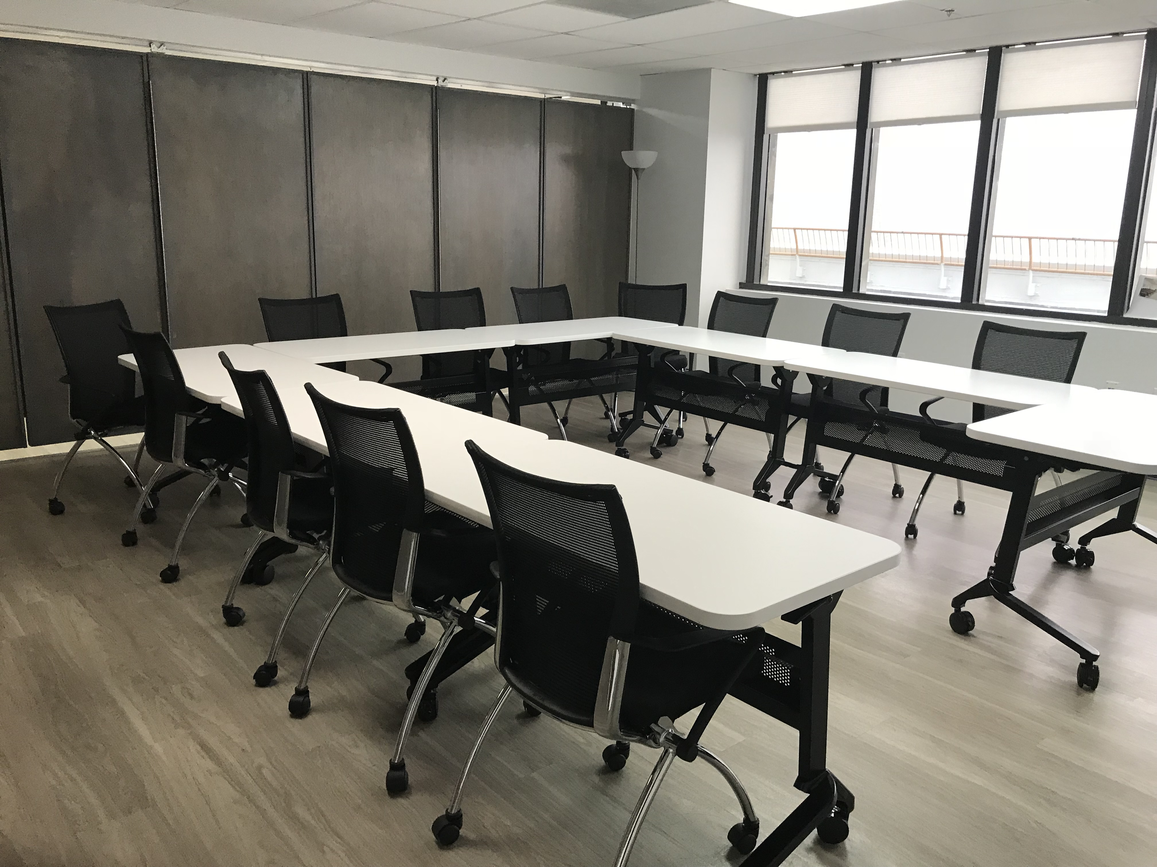 Rent Conference Room Nonprofits Miami 5F