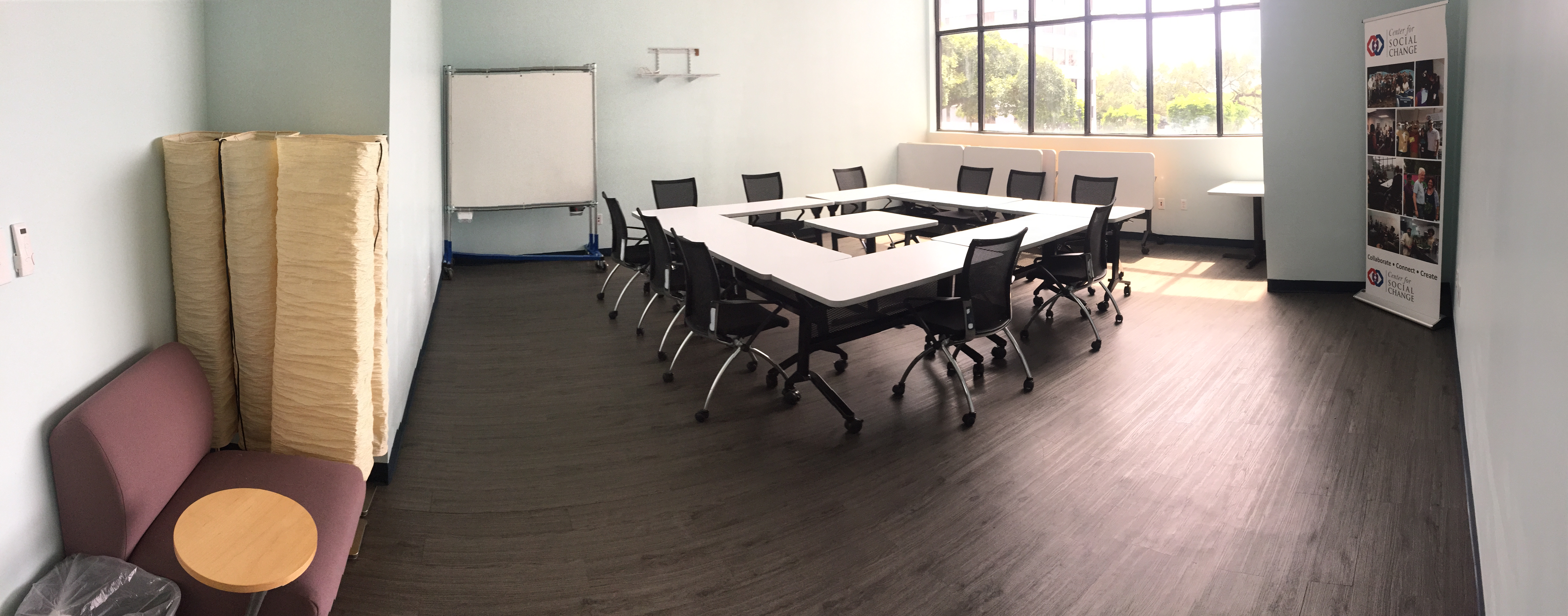Rent Conference Room Nonprofits Miami 2F