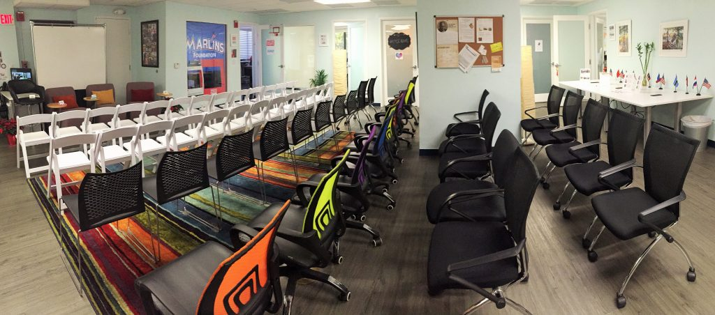 Rent Nonprofit Event Space Miami