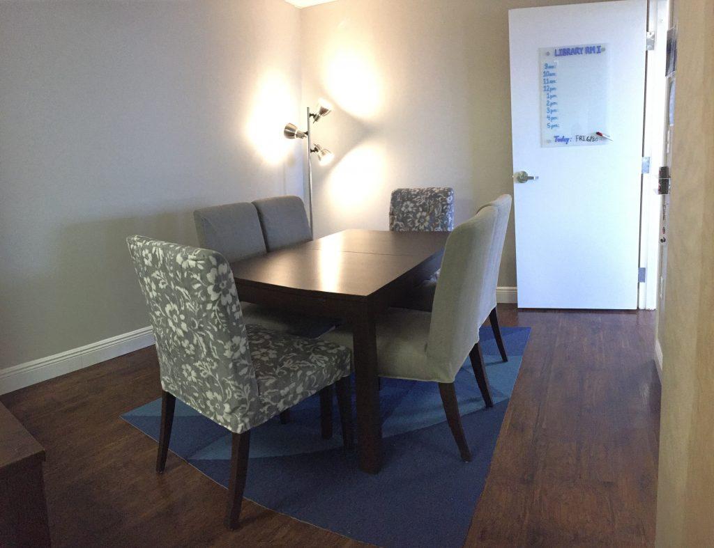 Rent Nonprofit Meeting Room Miami