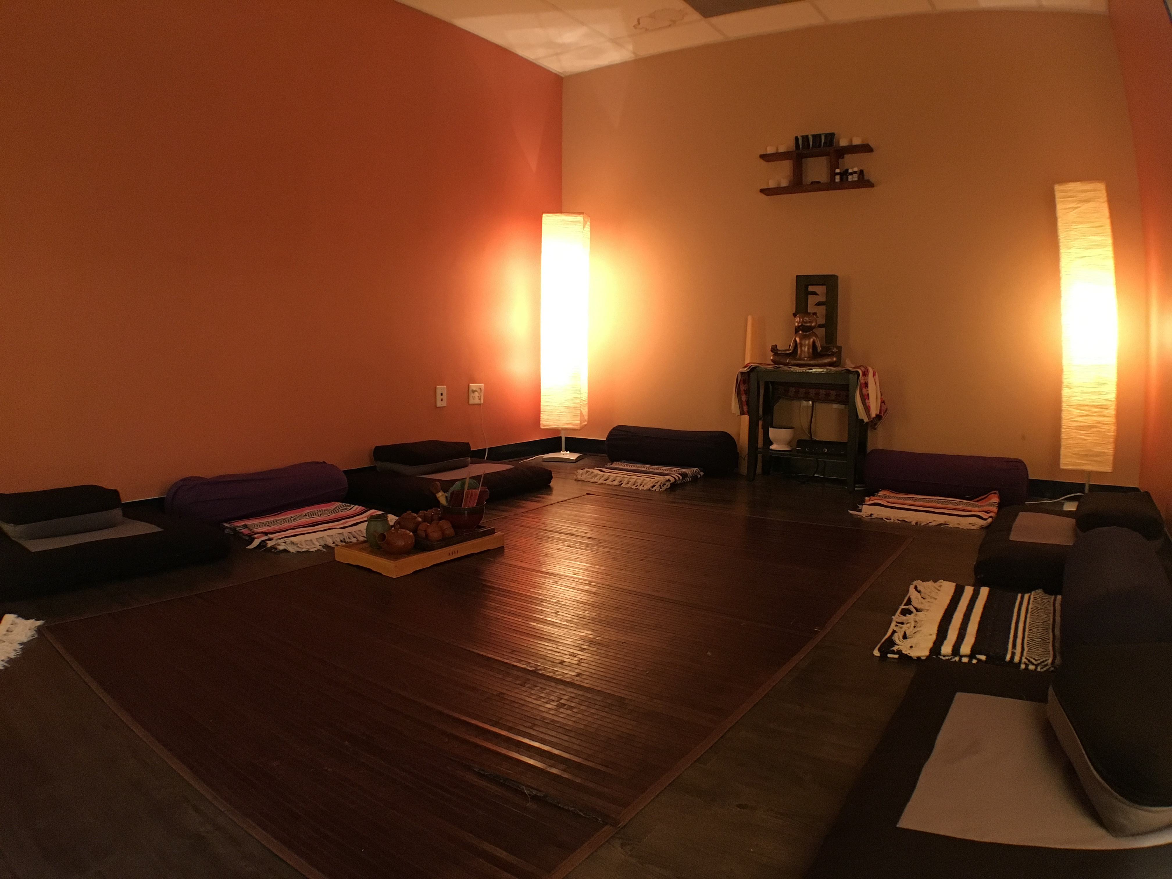 Rent Wellness Room Meditation Miami
