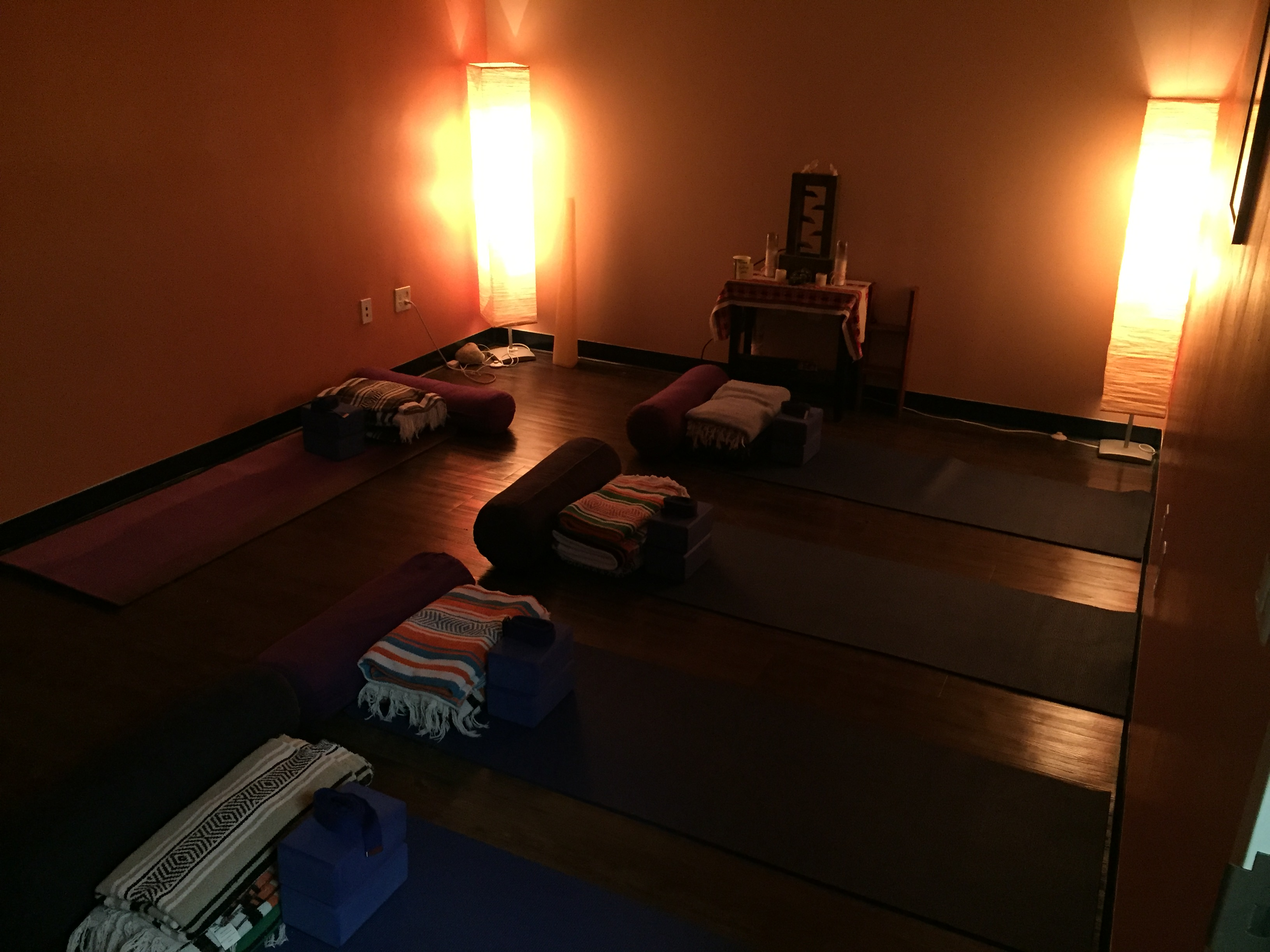 Rent Meditation Room 2F