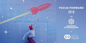 Lunch & Learn: Focus Forward 2019