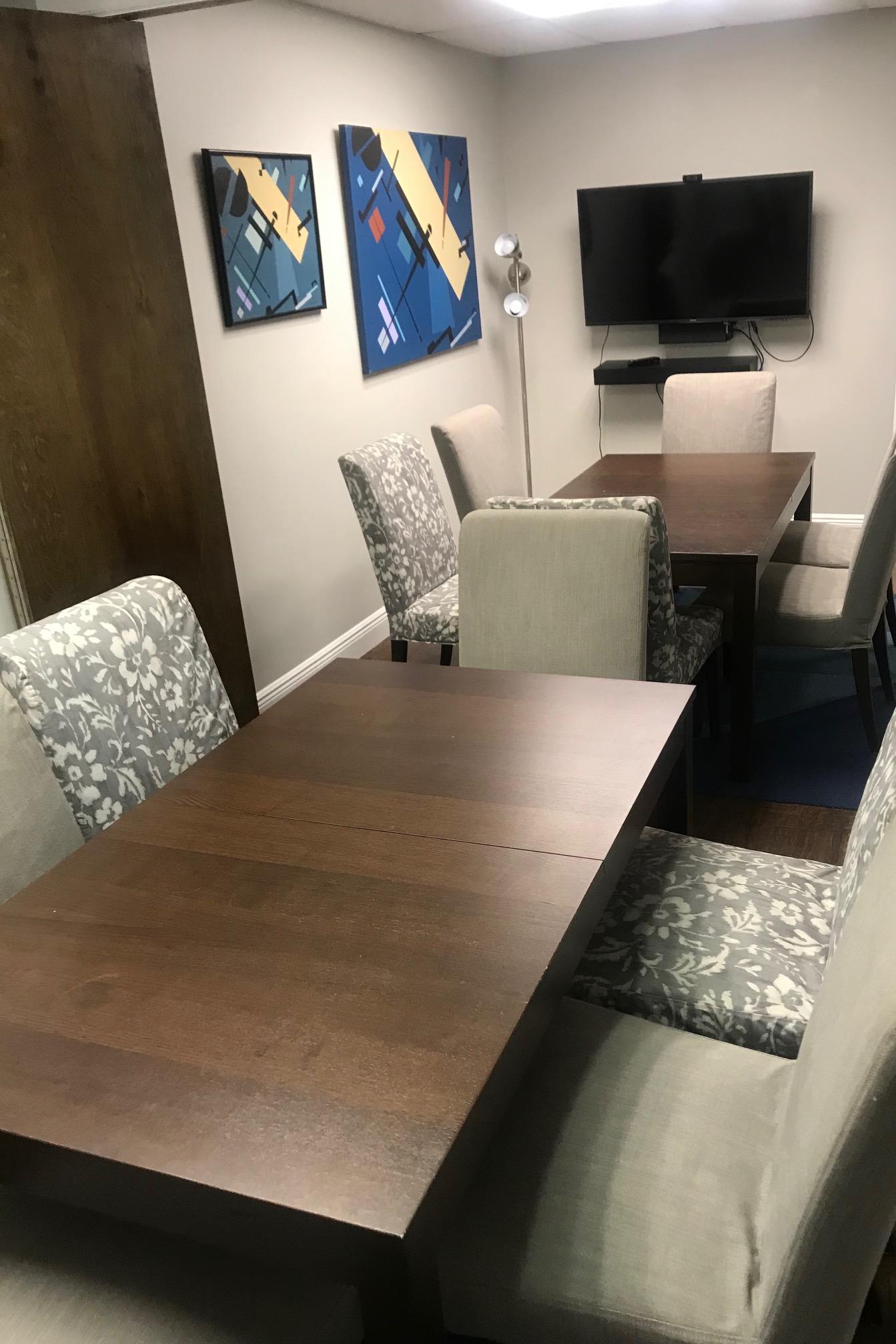 Rent Meeting Room 6th Floor