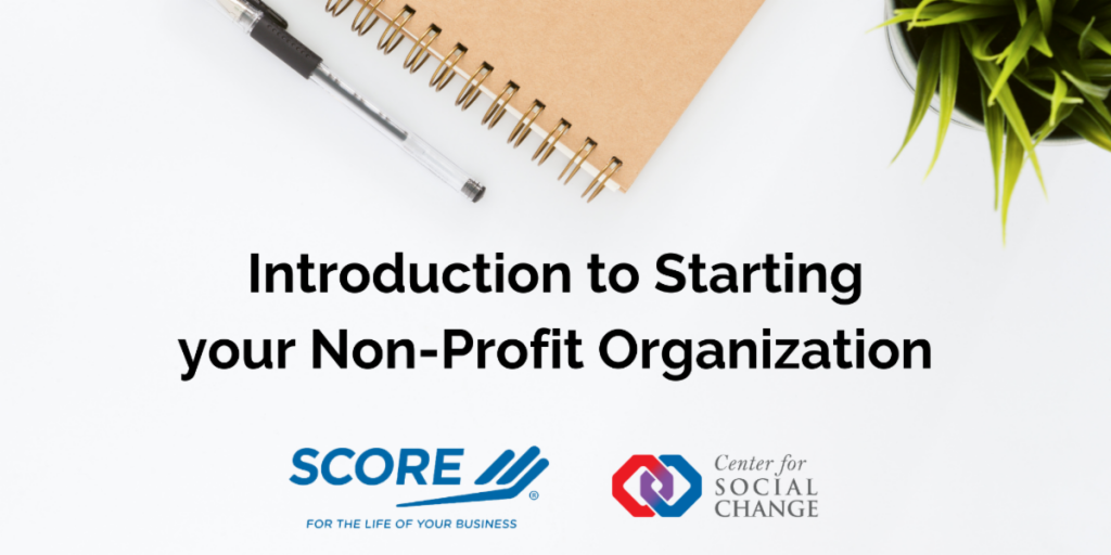 Nonprofit Education Miami Start Your Own