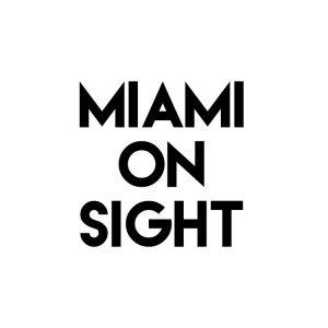 Miami On Sight