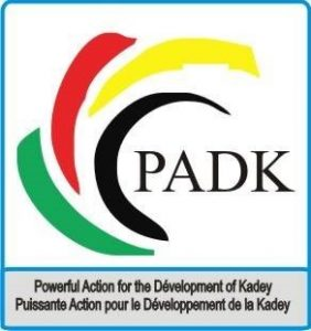 Powerful Action for the Development of Kadey (PADK)